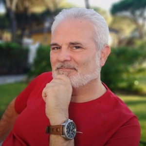 Jose Antonio Garrote